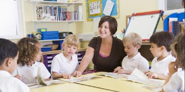 Как да подготвим децата за новата учебна година