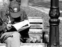 82 годишен мъж завършва археология