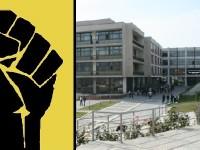 Ранобудните студенти от Благоевград вече със свободен достъп до сградата.