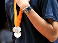 7 медала донесоха възпитаниците на СМГ от Казахстан.