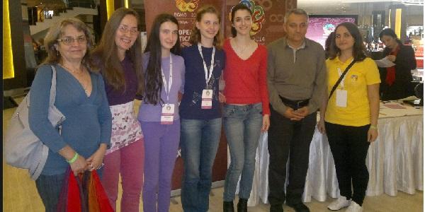 Отново успех за българската математика!