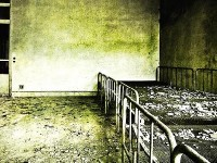 Повечето от студентските общежития тънат в мизерия и разруха.