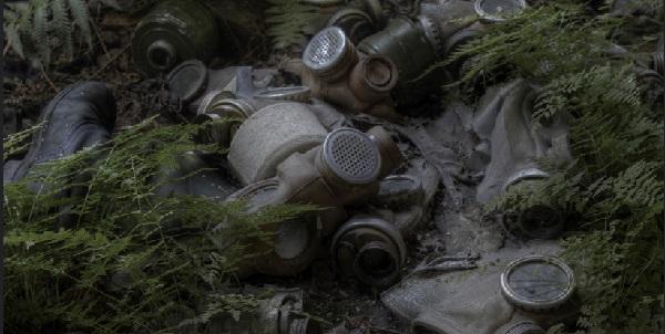 В края на 2014г МОН е закупило 600 противогаза за нуждите на РИО
