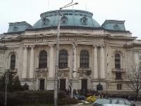 Паисий и БРЦК отчаяха кандидат-правистите.
