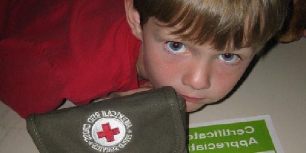 Уроци по спешна помощ от детската градина – до 12 клас.