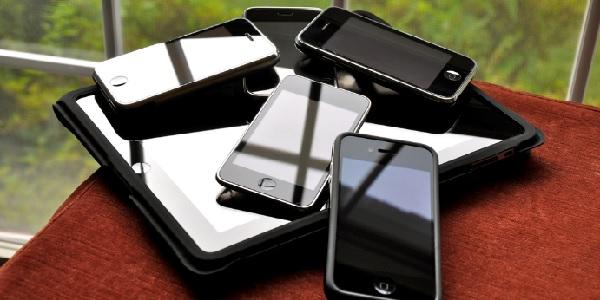 Без мобилни устройства в час