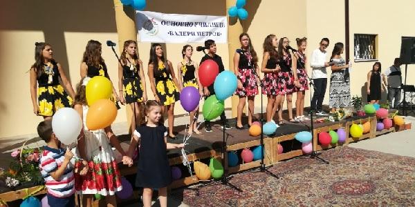 Ново училище отвори врати в Плевен