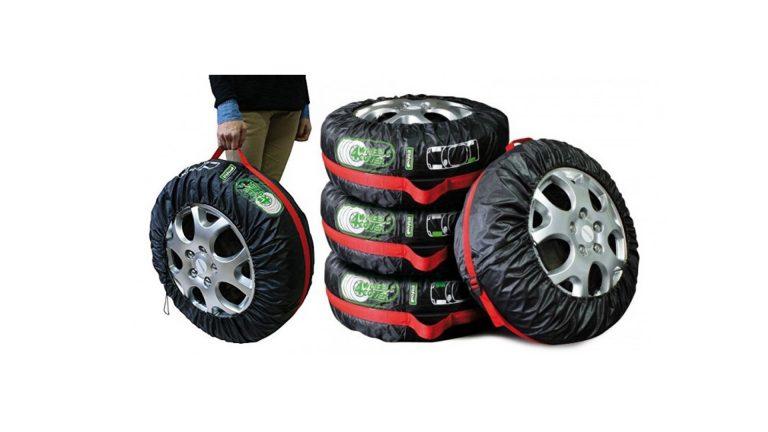 Калъфи за гуми – практично и полезно решение!